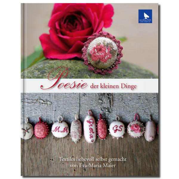 Buch Poesie der kleinen Dinge