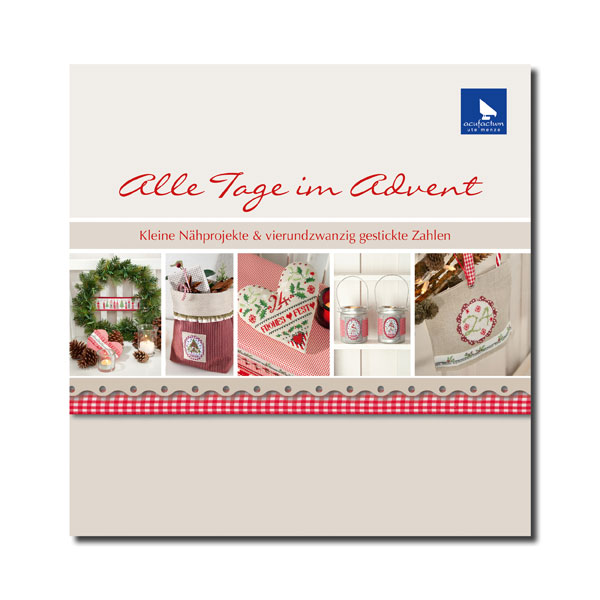 Buch Alle Tage im Advent
