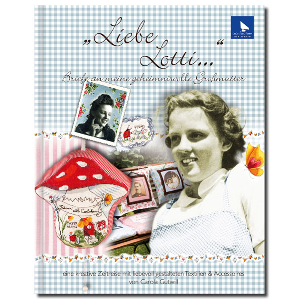 Buch Liebe Lotti
