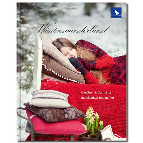 Buch Winterwunderland