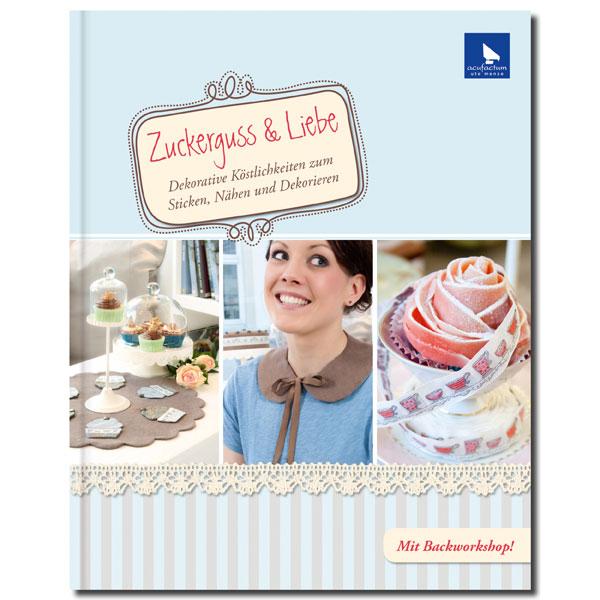 Buch Zuckerguss & Liebe