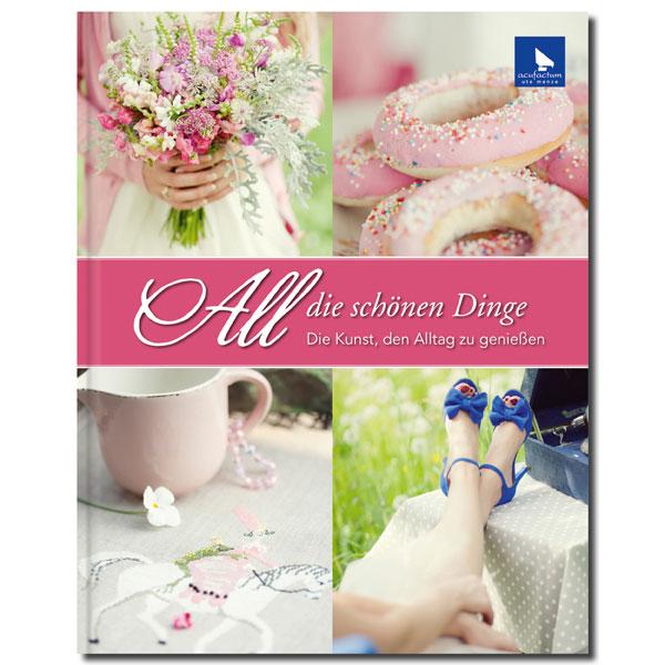 Buch All die schönen Dinge