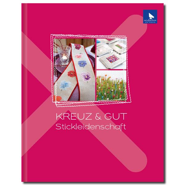 Buch Kreuz & Gut
