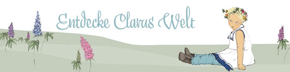 Claras Welt