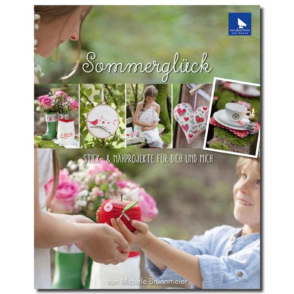 Buch Sommerglück