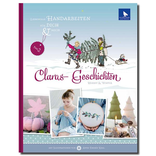 Claras Geschichten Herbst & Winter