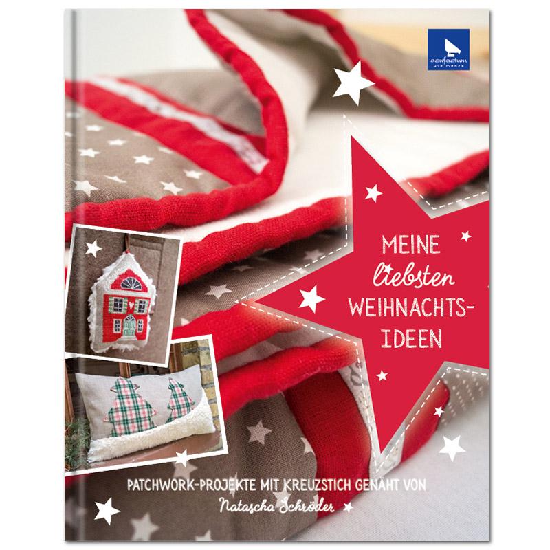 Buch Meine liebsten Weihnachtsideen