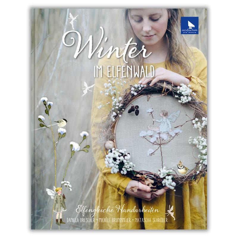 Buch Winter im Elfenwald