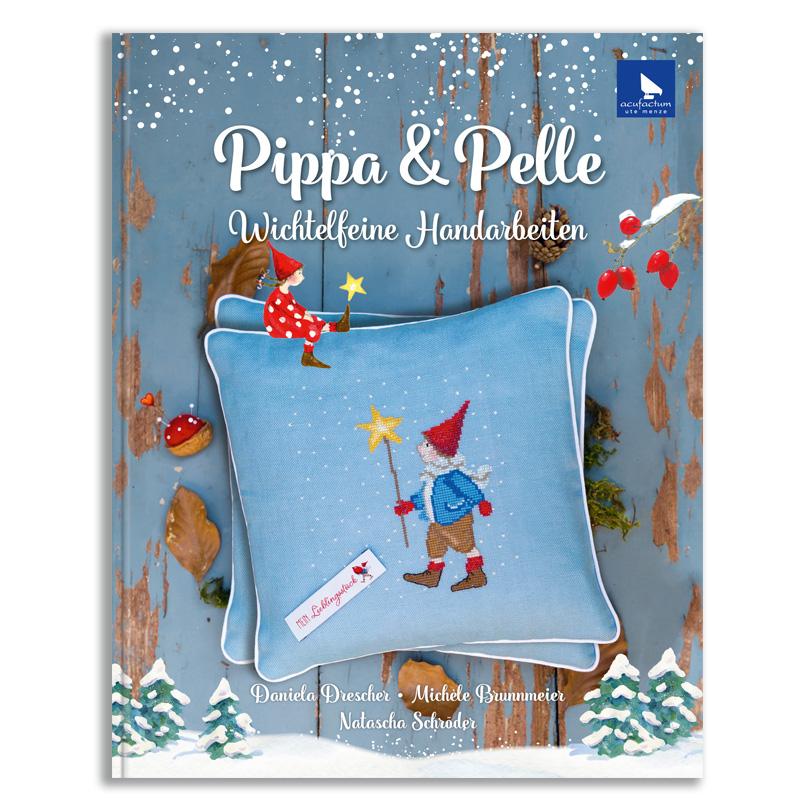 Buch Pippa und Pelle