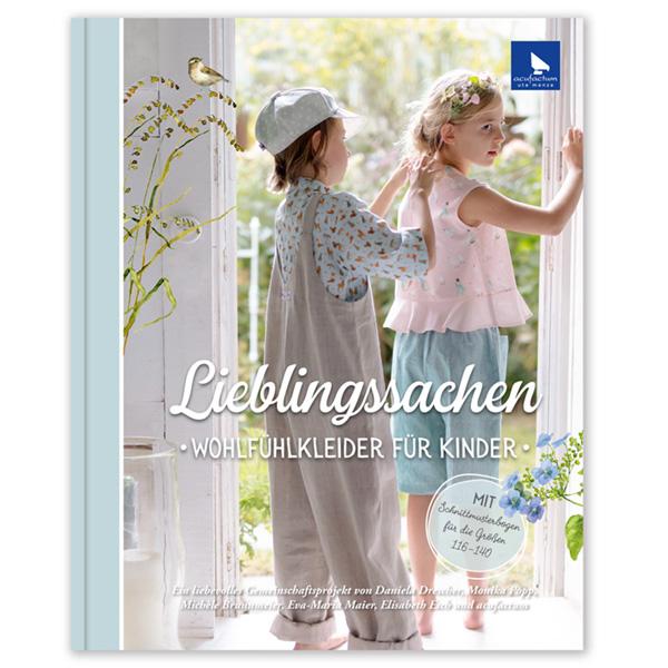 Buch Lieblingssachen