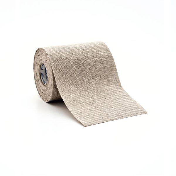 Leinenband natur 10 cm breit