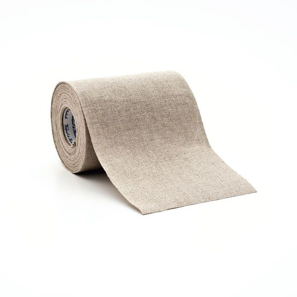 Leinenband natur 12 cm breit