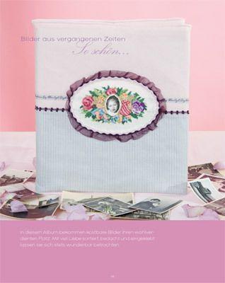 Handarbeitsbuch Glanzstücke - 4002