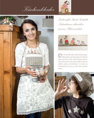 Deko- & Handarbeitsbuch WeihnachtsGlück - 4014