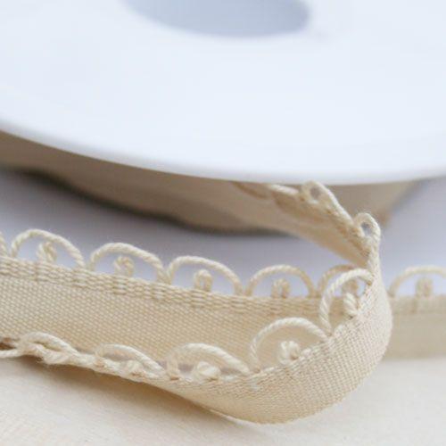 Paspel Melody beige 14 mm breit
