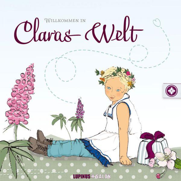 Minibuch Claras Welt