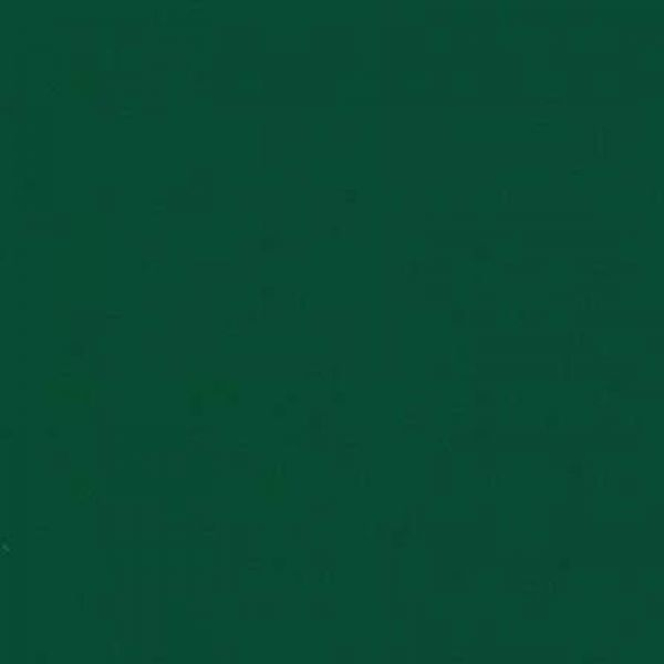 Baumwollstoff Flanell uni dunkelgrün