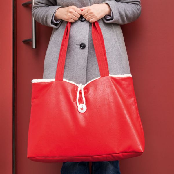 Materialset Weihnachts-Shopper