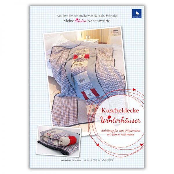 E-Anleitung Decke Winterhäuser