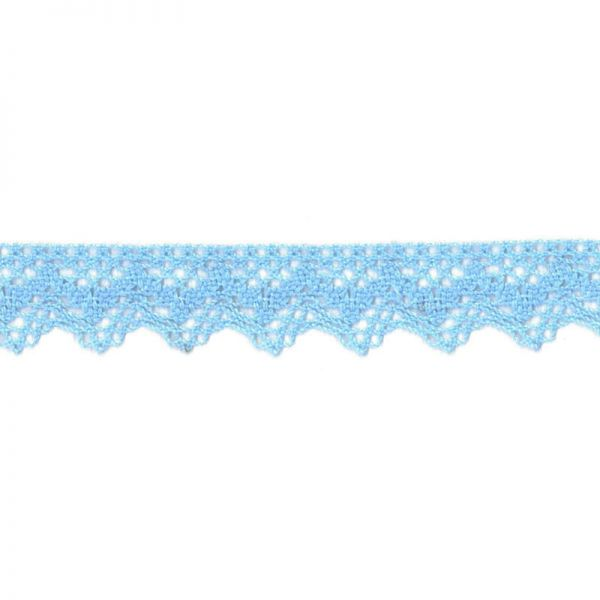 Spitze Hanna, hellblau, 20 mm