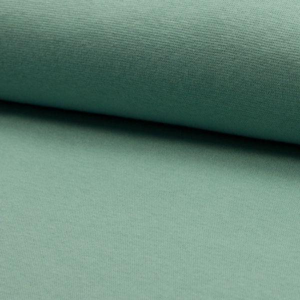 Bündchenware mint  70 - 75 cm breit - 3622-RS0220-022