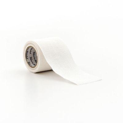 Leinenband gebleicht 6 cm breit