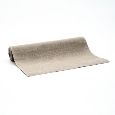 Leinenband natur 30 cm breit