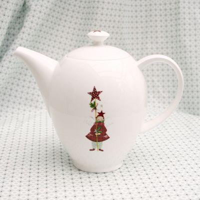 Merry Christmas Kaffeekanne 1,4l