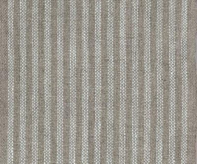 Leinenband gestreift natur-gebleicht,  24 cm breit