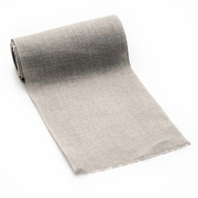 Leinenband natur 16 cm breit