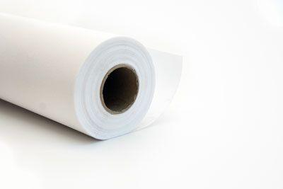 Schabrackenvlies fest 45 cm breit