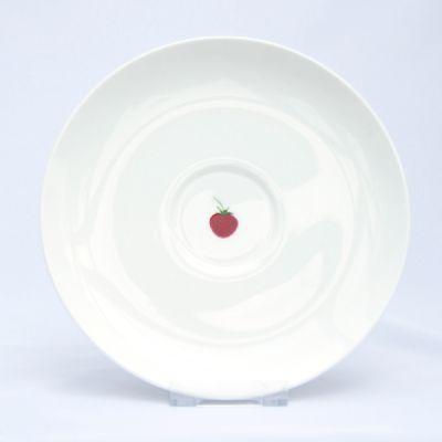 Untertasse Erdbeere 0,12l