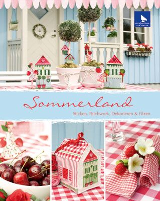 Deko- & Handarbeitsbuch Sommerland