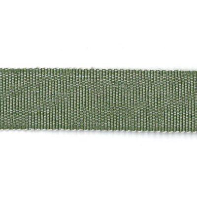 Ripsband Chambury grün 25mm