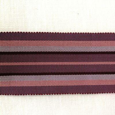 BorteFarniente lila-violett gestr.55mm