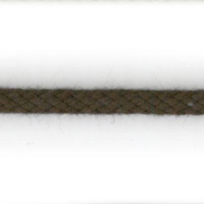 Schnur braun 4 mm