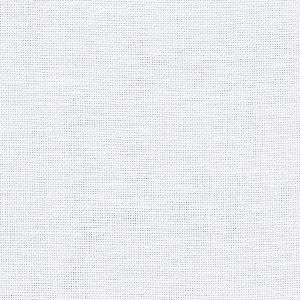 Tischdecke Reinleinen 80x80 cm (nach der Wäsche), silberfarbig
