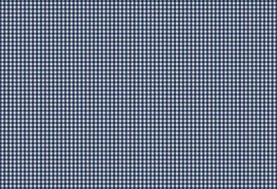Westfalenstoff dunkelblau-weiß kariert