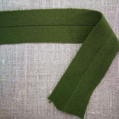 Morris Stretcheinfaßband 25mm olivgrün