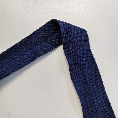Morris Stretcheinfaßband 25mm dunkelblau