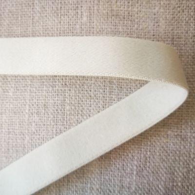 Terry Stretchband 10 mm hellgrau