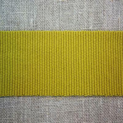 Gros Grain Lana Ripsband 40mm hellgrün