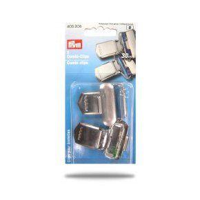 Combi-Clips 2 Stück 30 mm