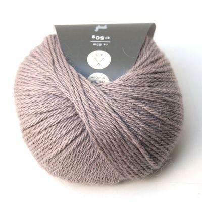 Wolle Cusco perlbeige/37