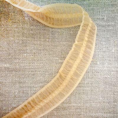Stretchband Soft haut elastisch 19 mm breit
