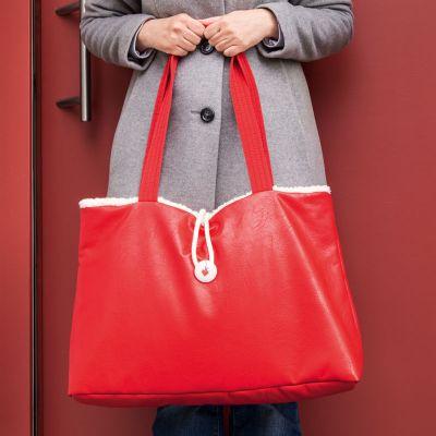 Materialset Weihnachts-Shopper