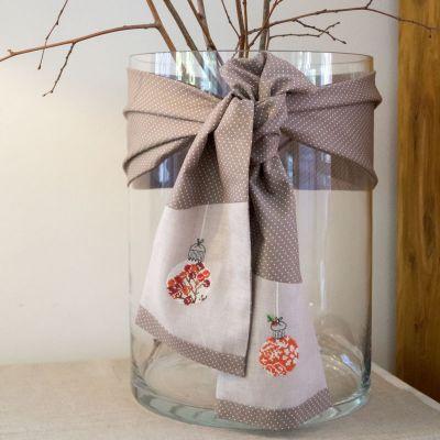 Materialset Vasenband