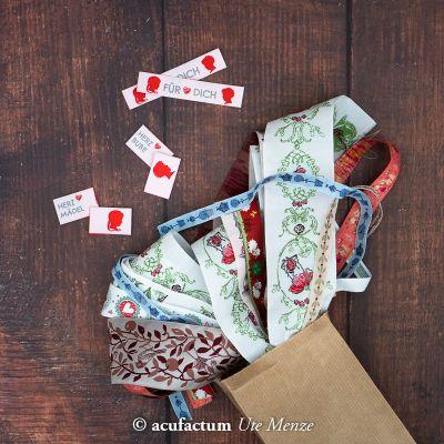 Bänder-Reste-Überraschungstüte - 3523-100