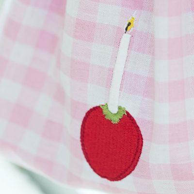 Stickdatei Apfellicht