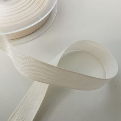 Extra-Fort 100 % Polyester 15 mm ecru